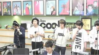 Download Video [150522] 방탄소년단 BTS I NEED U SLOW JAM VER. LIVE ON 가요광장 보이는 라디오 VIDEO CUT MP3 3GP MP4