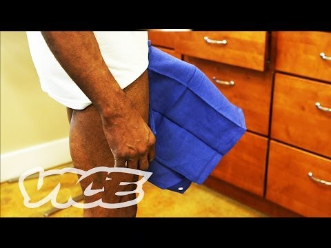 ResERECTION  The Penis Implant: Profiles  VICE Trailer
