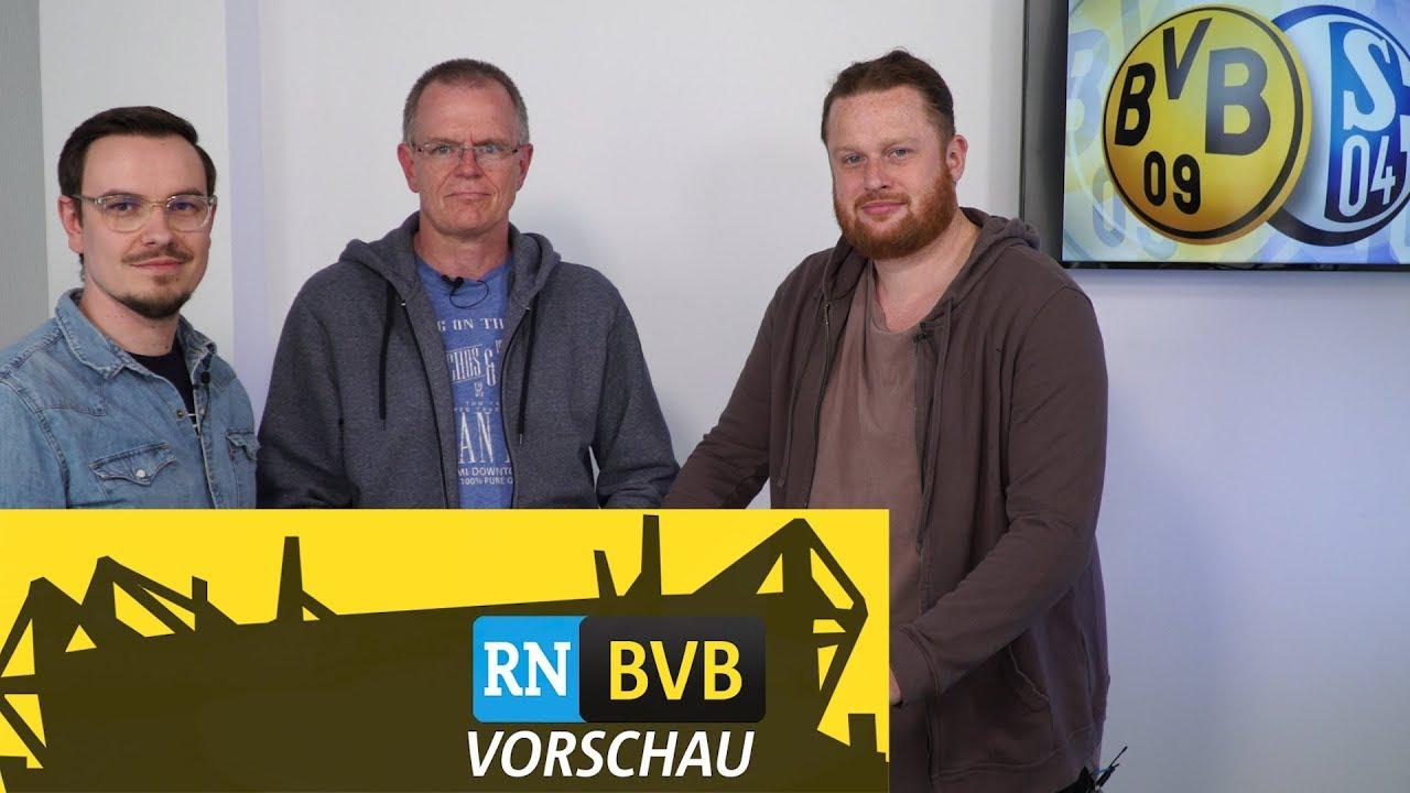 BVB gegen Schalke - die RN-Vorschau aufs Revierderby