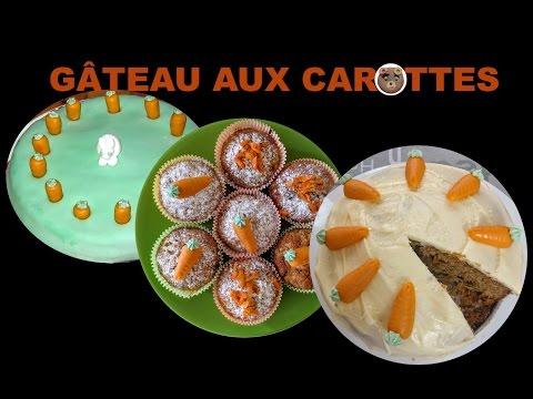 le-gâteau-aux-carottes:-coloré,-épicé...-dévoré!