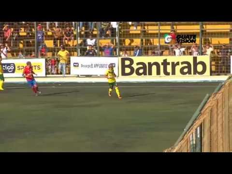 Video resumen: Petapa 0-2 Municipal - Clausura 2017, Jornada 06