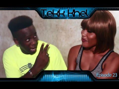 Tekk Khel Episode 23 - WALFTV