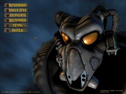 Fallout 2 прохождение Land Часть 24. Гекко. Гарольд.