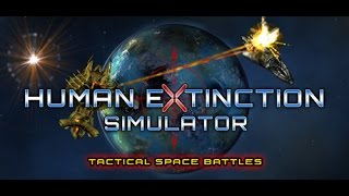 Human Extinction Simulator Gameplay [PC HD] [60FPS]