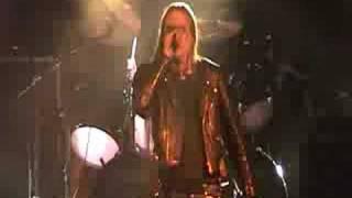 Nargaroth - Black Metal Ist Krieg (live)