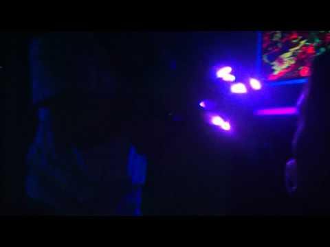 [Yup] Lightshow at Deadmau5 Afterparty {Casa Grande - EDX}