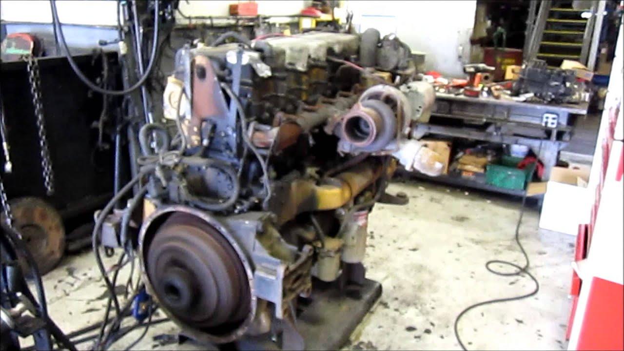 Cat C15 6nz Engine Specifications Wiring Diagram Diesel Youtube 1920x1080
