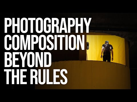Photography Composition: Thinking Beyond the Rules