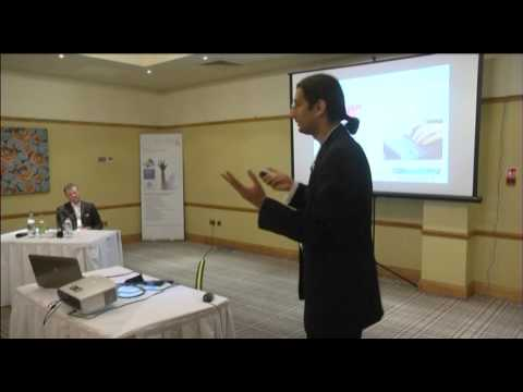 Awais Rashid: Cyber Security Challenges in a Digitally Connected World