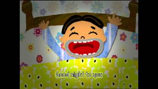 [Kids Songs] Good morning to you, Sing-A-Long Song