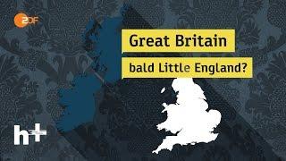 Grafikvideo Großbritannien - heuteplus | ZDF