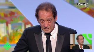 Spécial Lindon - À Cannes - C à vous - 18/01/2016