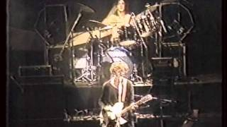 Charly Garcia - Raros peinados nuevos (Montevideo Rock II 1988)