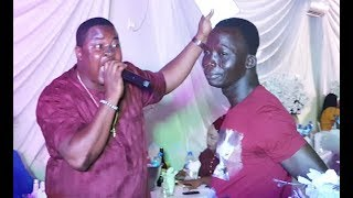 I Cried I See Him Remember This Old Famous Yoruba Actor koledowoSee How He Look Like Now