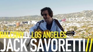 JACK SAVORETTI - ONLY YOU (BalconyTV)