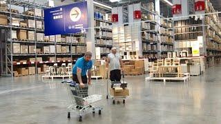 TDW 1816 - The Biggest Ikea In America