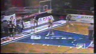 1991 Corona Cremona vs Aprimatic Fortitudo Bologna r.s. (Bad Quality)