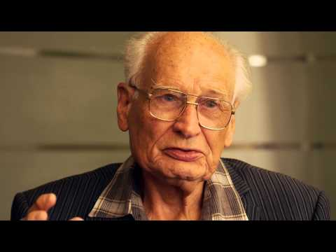 Celebrating 60 years - Interview with founding member George Gair