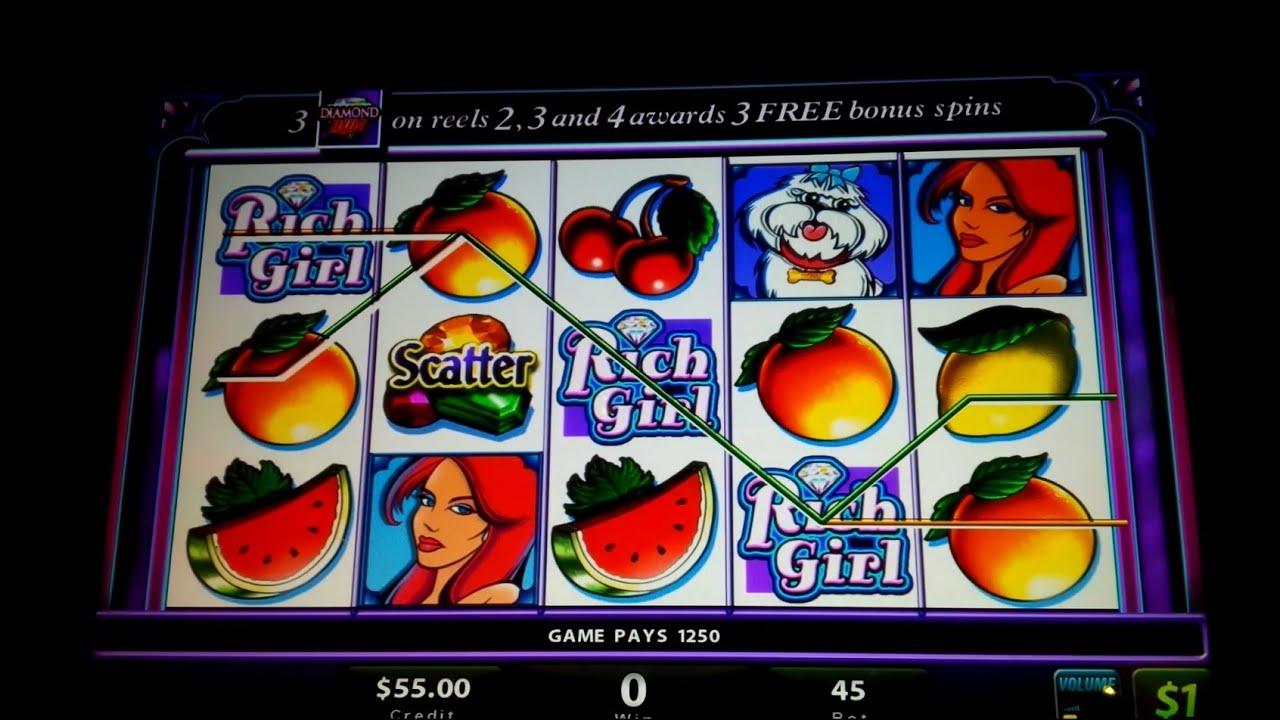 Wealthy Slots