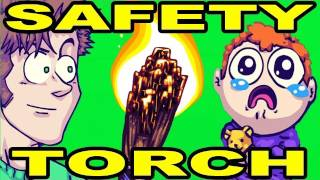 Repeat youtube video SAFETY TORCH!! - Official Animated Music Video