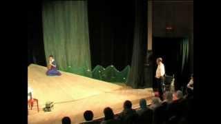Чаллы театры - Гашыйклар тавы