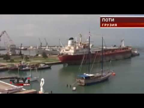 """""""Роснефть"""" выходит на грузинский рынок транзита нефти, оппозиция - против"""