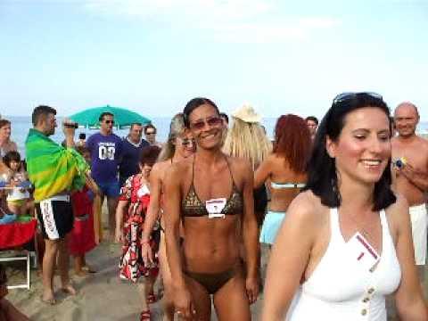 Miss Over La Spiaggia delle Donne
