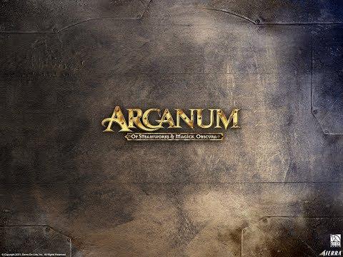 Прохождение: Arcanum: Of Steamworks & Magick Obscura (Ep 1) Зефир, Холмы и Тарант