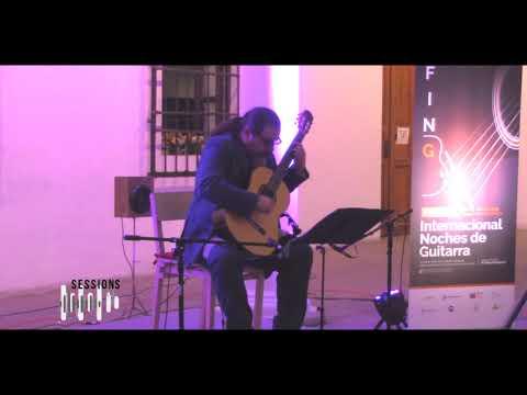 Tonada en Sepia - Juan Antonio Sánchez - Lorenzo Soto Rivara