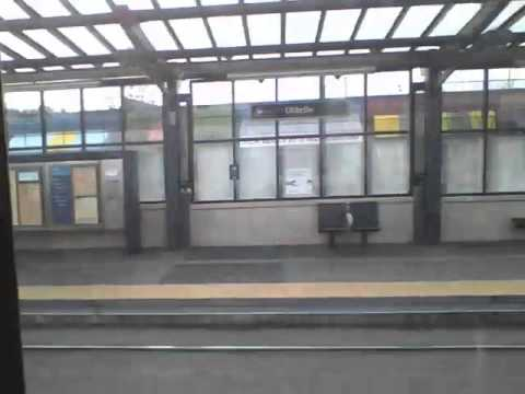 Sound transit Central Link to Seattle/westlake 2