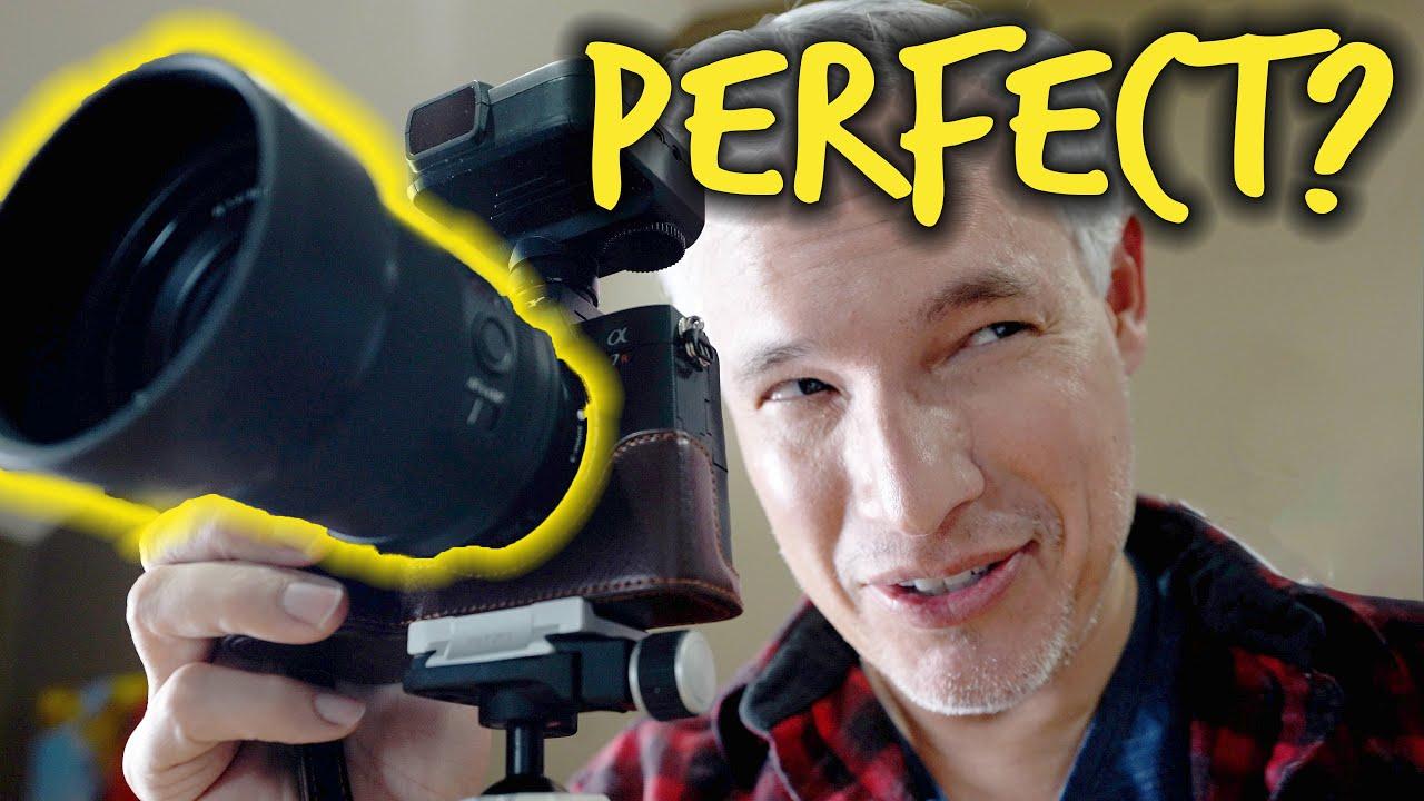 Sony 35mm f1.4GM Review (vs 35mm f/1.8 & 35mm f/1.4 ZA): It's PERFECT!