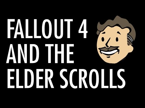 What Fallout 4 Can Tell Us About The Elder Scrolls 6