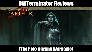 Review - King Arthur: The Roleplaying Wargame