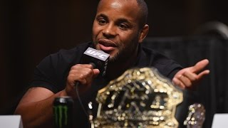 UFC 192: Post-fight Press Conference