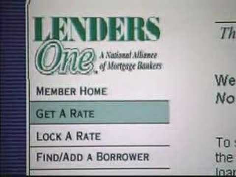 Lenders One- World Business Review