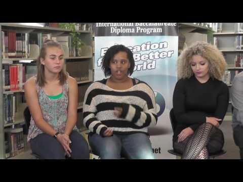 Mission Bay High School Senior Panel Discussion 2016