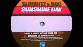 Glaubitz & Roc - Sunshine Day (Sunshine In Benirras Mix) (2000)