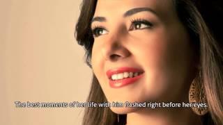 Donia Samir-A Winter