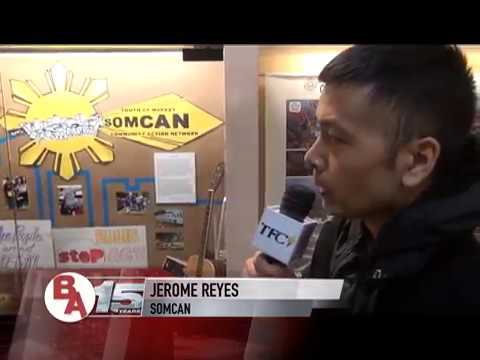 Art collaborations exhibit Filipino history and culture in SoMA San Francisco