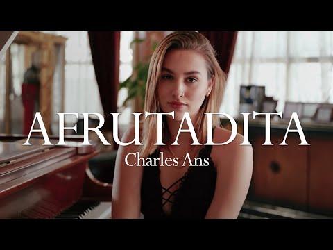 Charles Ans   BCN – Afrutadita