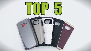 Top 5 Best Samsung Galaxy S7 Cases