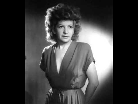 Marianne Oswald - La chasse à l'enfant
