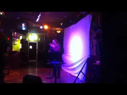 Shelly Hill- Who Knew karaoke