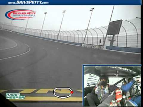 Dave 'Earnhardt' Mustaine NASCAR Driver Thumbnail image