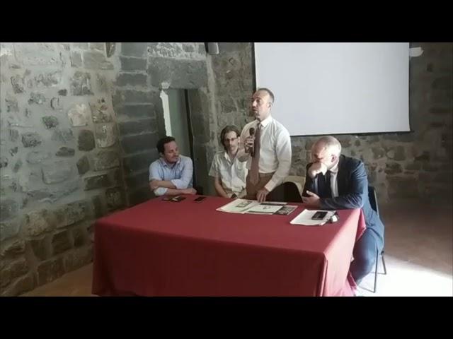 21-09-2019 PASSITALY a Pantelleria: Conferenza su Rifiuti Zero e Turismo Sostenibile