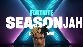 #seasonjah Fortnite season jah- money in the grave(drake) montage