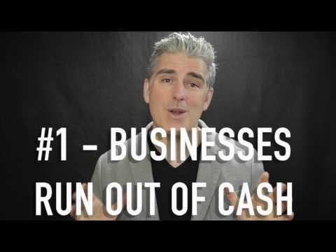 Small Business Survival Series Episode (1) Survival Stats