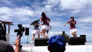 2013.7.21 夏の天空 雪まつり in 八海山.