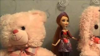 Клип на песню 'Красками Разными' 2