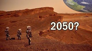 Aceste lucruri se vor intampla inainte de 2050!